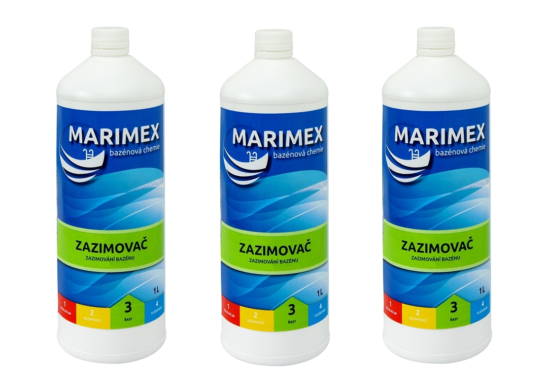 Marimex Marimex Zazimovač 1 l - sada 3 ks - 113030022