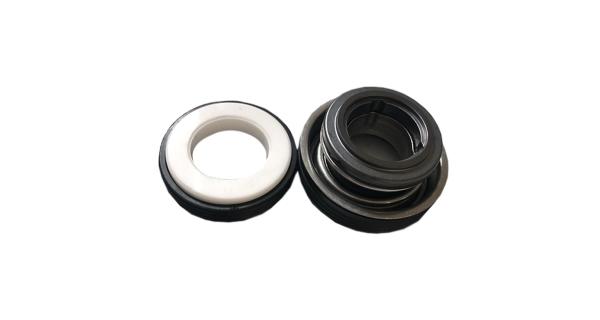 Mechanická ucpávka - hřídel a turbína k čerpadlu Prostar 4 (do r. 2014)