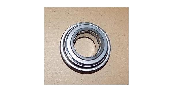 Mechanická ucpávka - hřídel k čerpadlu Prostar 4