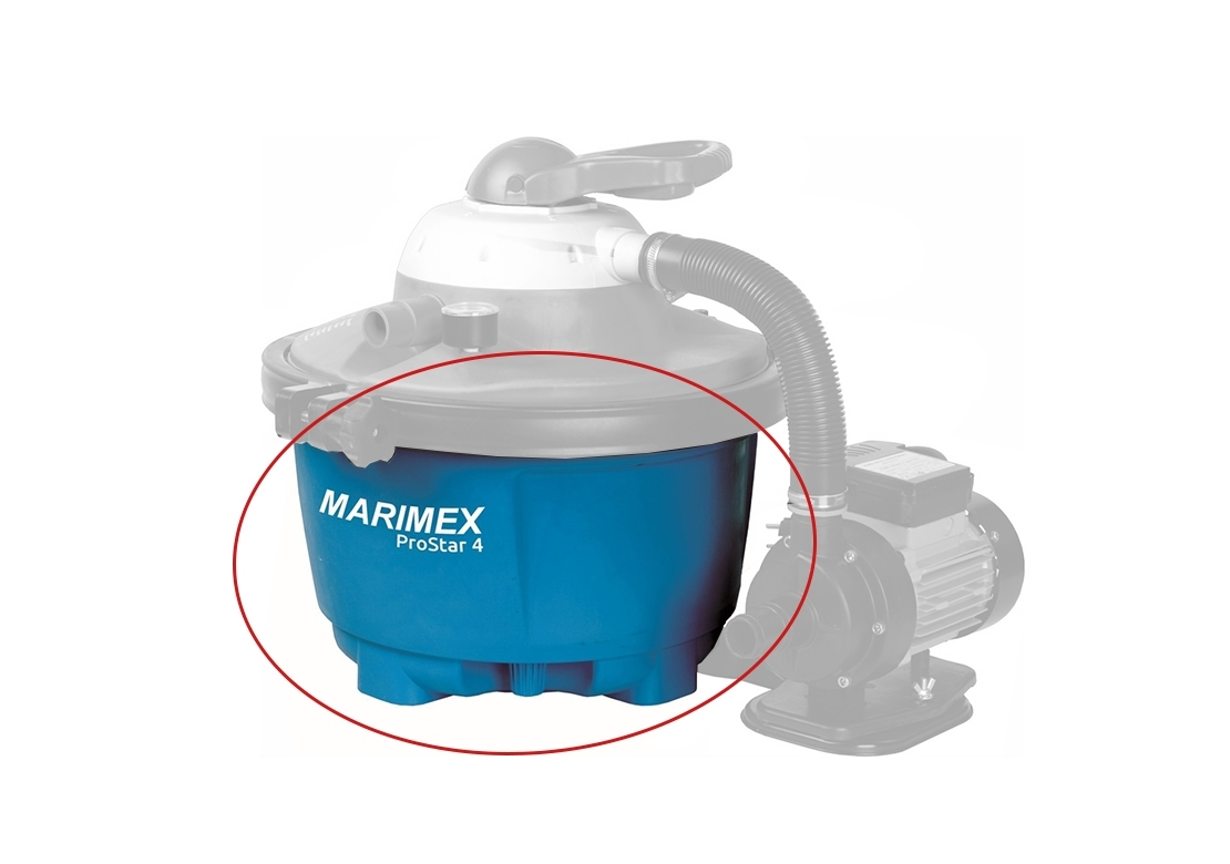 Marimex Nádoba k filtraci ProStar - 10604172