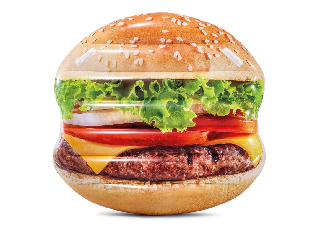 INTEX 58780 Hamburger