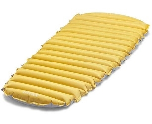 Intex Nafukovací postel camping 68708 76x183x10 cm
