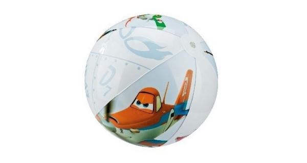 Nafukovací míč 61 cm - letadla