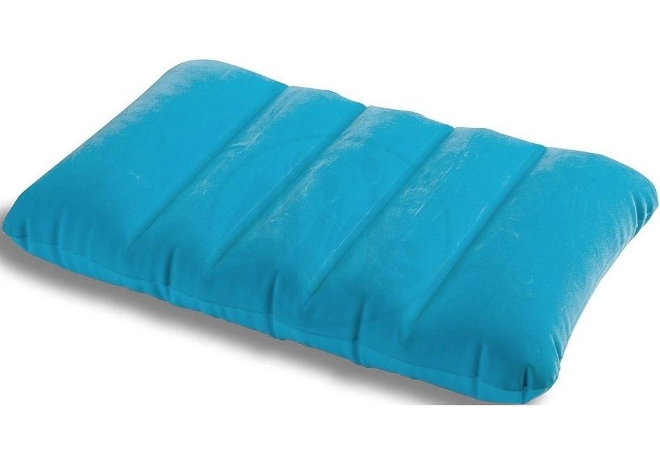 Intex Nafukovací polštář Kidz 43x28x9 cm - Modrý