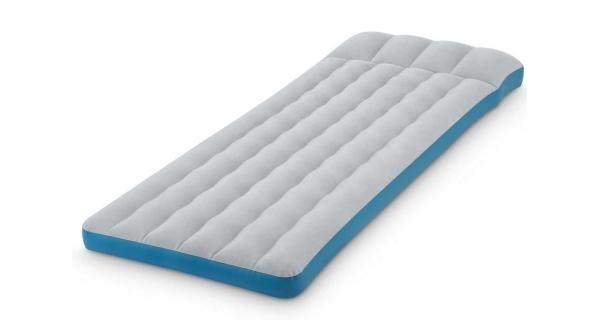 Nafukovací postel Intex Camping Single