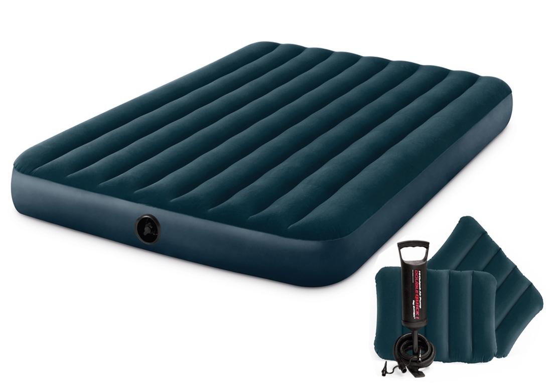 Nafukovací postel Classic Queen Set