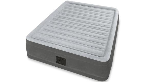 Nafukovací postel Intex Comfort Queen