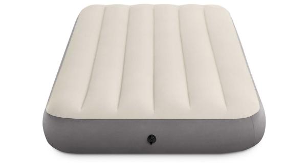 Nafukovací postel Intex Deluxe Twin