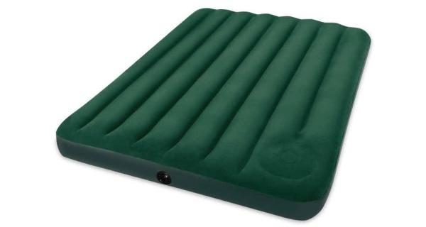 Nafukovací postel Intex Downy Full