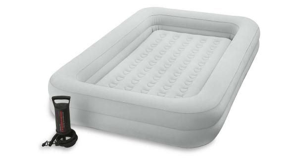 Nafukovací postel Intex Kidz Travel