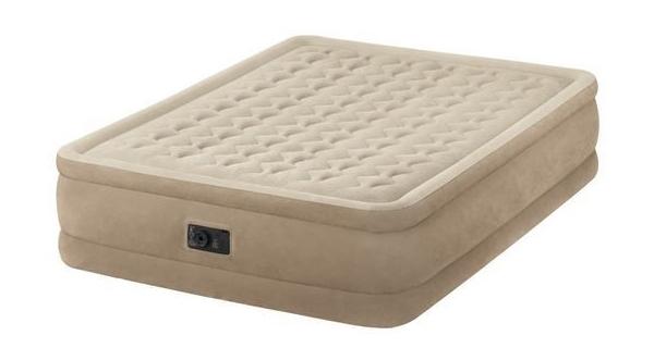 Nafukovací postel Intex Ultra Queen