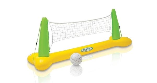 Nafukovací volejbalová síť