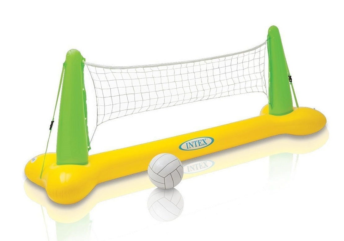 Intex Volejbalová sada se sítí