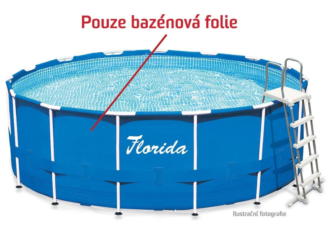 Marimex Náhradní folie pro bazén Florida 3,66 x 0,76 m - 10340202