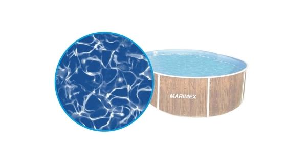 Náhradní folie pro bazén Miami/Orlando Premium 3,6 x 7,3 m