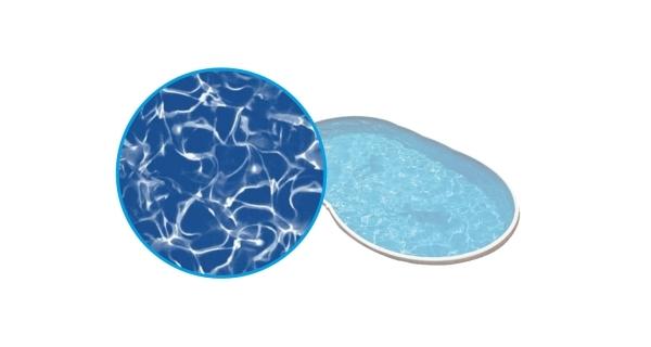 Náhradní fólie pro bazén Miami/Orlando Premium 4,57 x 9,14 m