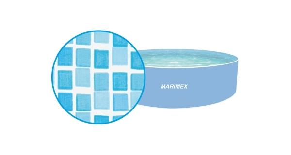 Náhradní folie pro bazén Orlando 3,66 x 0,91 m