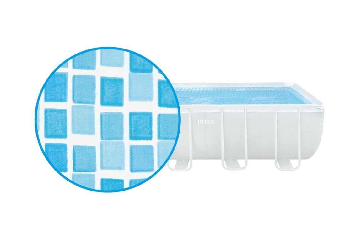 Marimex Náhradní folie pro bazén Tahiti/Florida Premium 2,0 x 4,0 x 1,0 m - 10340208