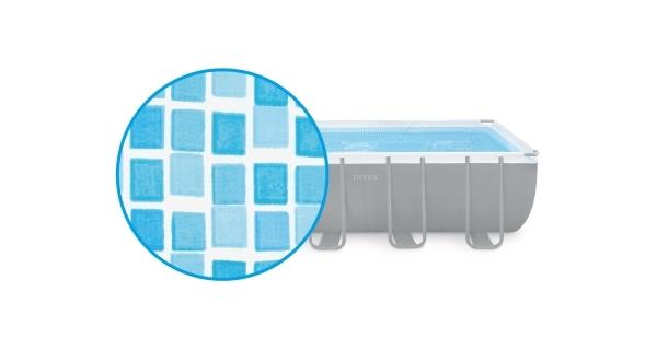 Náhradní folie pro bazén Tahiti/Florida Premium 2,74 x 5,49 x 1,32 m