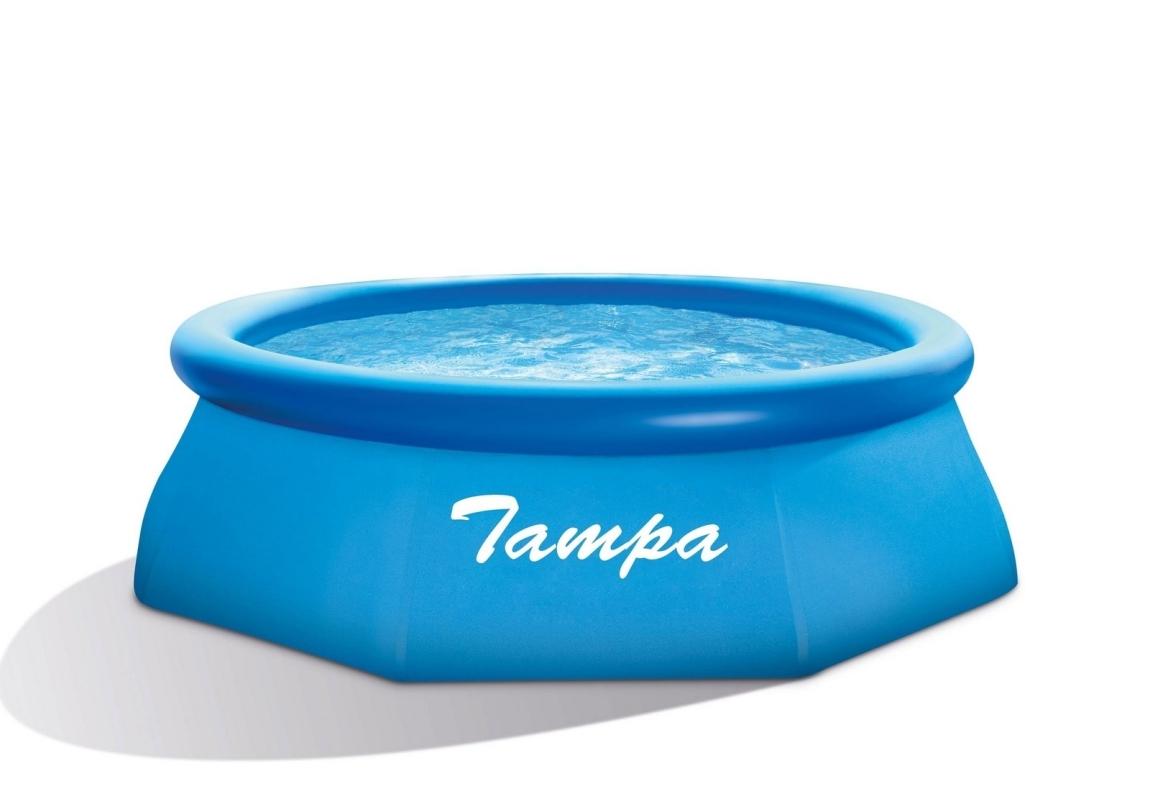 Marimex Náhradní folie pro bazén Tampa 2,44 x 0,76 m (mnohoúhelník) - 10340188