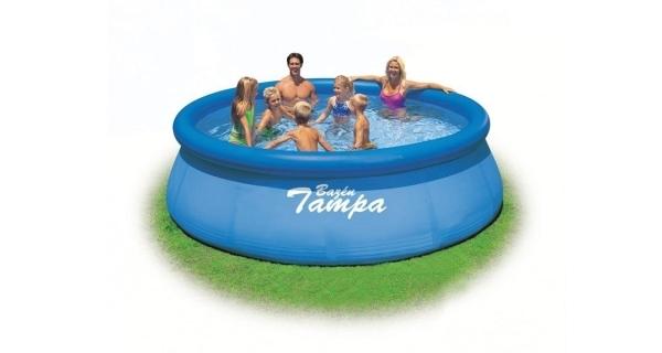 Náhradní folie pro bazén Tampa 3,05x0,76 m