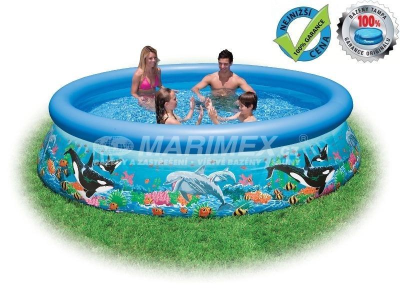 Marimex Náhradní folie pro bazén Tampa Ocean 3,05 x 0,76 m - 10340052