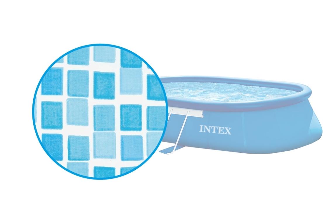 Marimex Náhradní folie pro bazén Tampa ovál 3,05 x 5,49 x 1,07 m - 10340062