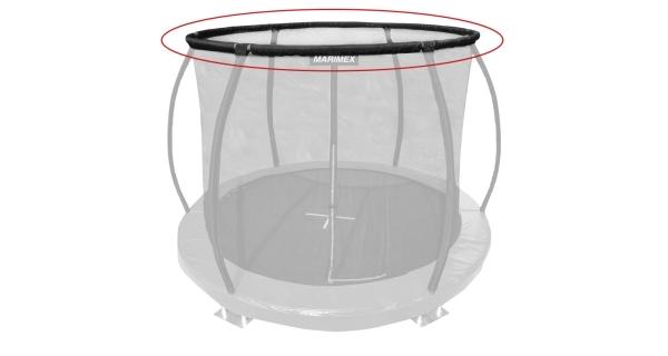 Náhradní kovová obruč pro trampolínu 366 cm Premium in-ground