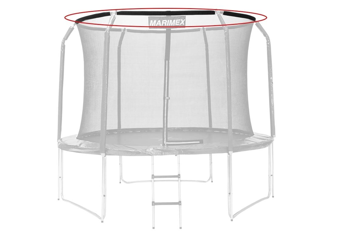 Marimex Náhradní kovová obruč pro trampolínu 427 cm - 19000610