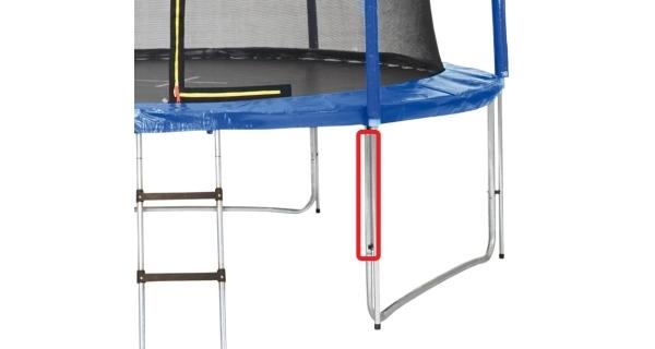 Náhradní nástavec na nohu pro trampolínu Marimex 305 cm