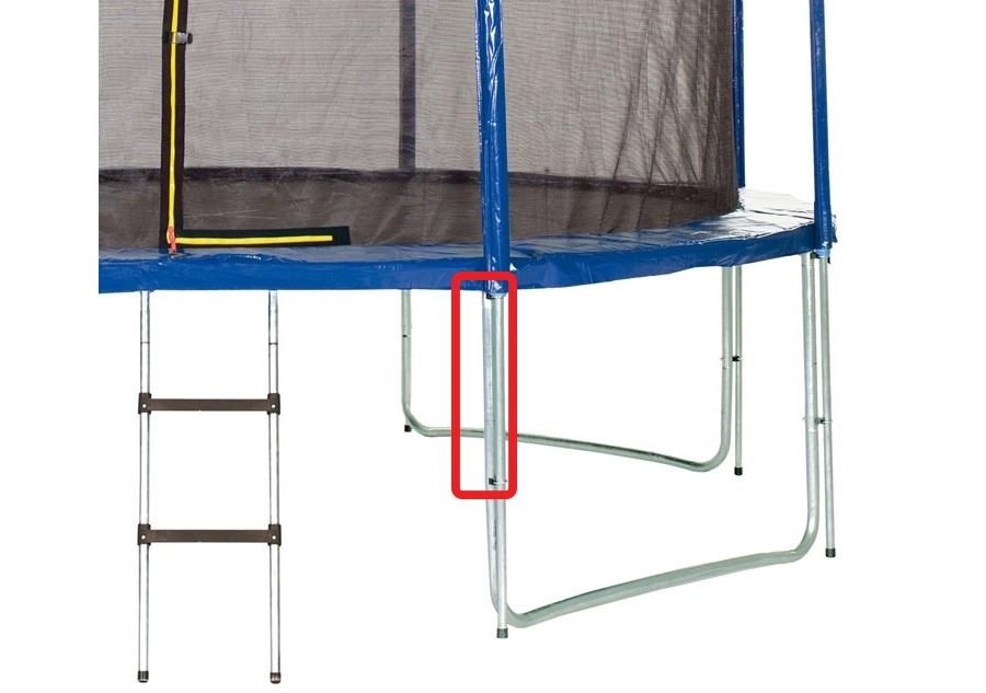 Marimex Náhradní nástavec na nohu pro trampolínu Marimex 366 cm - model 2016 - 19000650