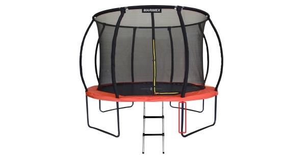 Náhradní nástavec na nohu pro trampolínu Marimex Premium 366 cm
