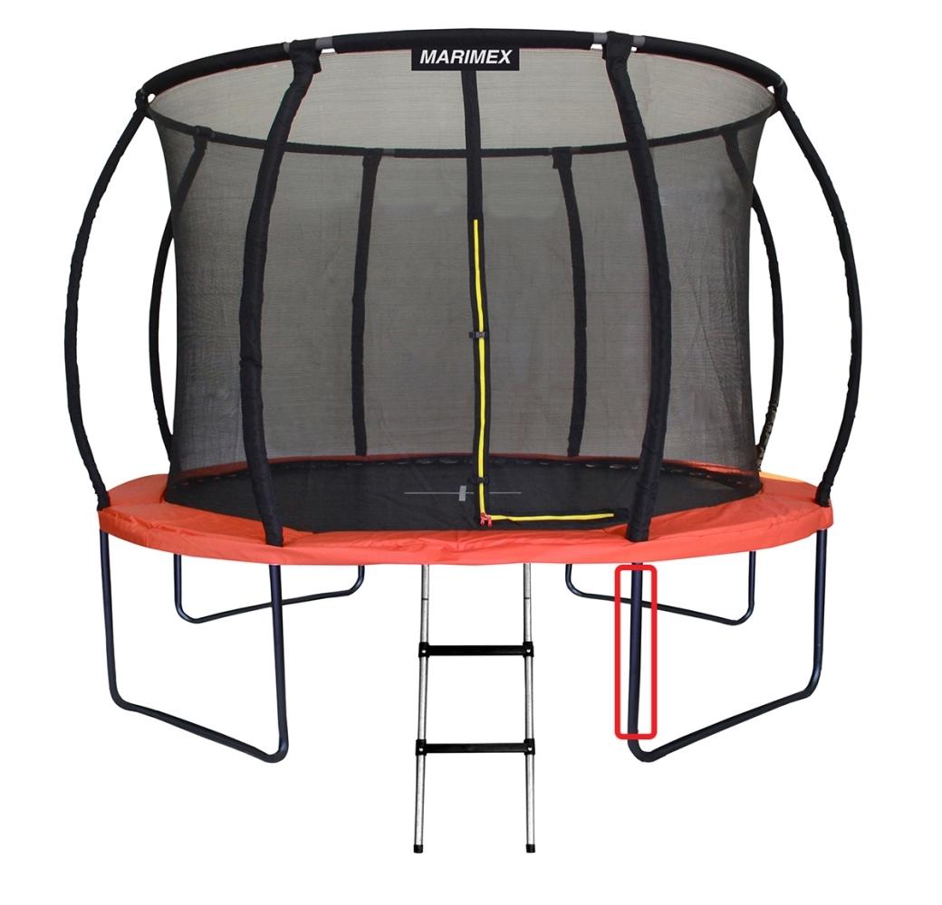 Marimex Náhradní nástavec na nohu pro trampolínu Marimex Premium 366 cm - 19000745