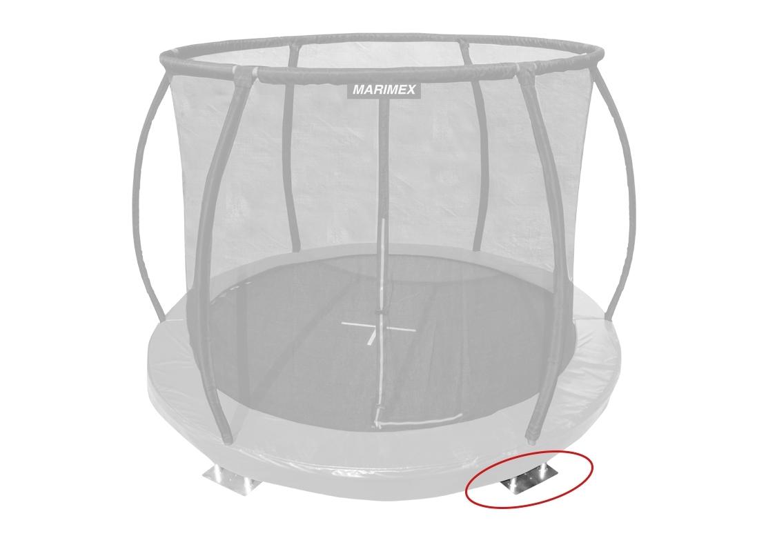 Marimex Náhradní noha pro trampolíny Marimex Premium in-ground - 19000757
