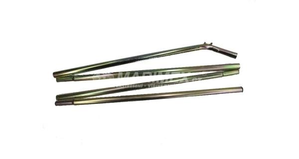Náhradní ocelová tyč pro Pool House