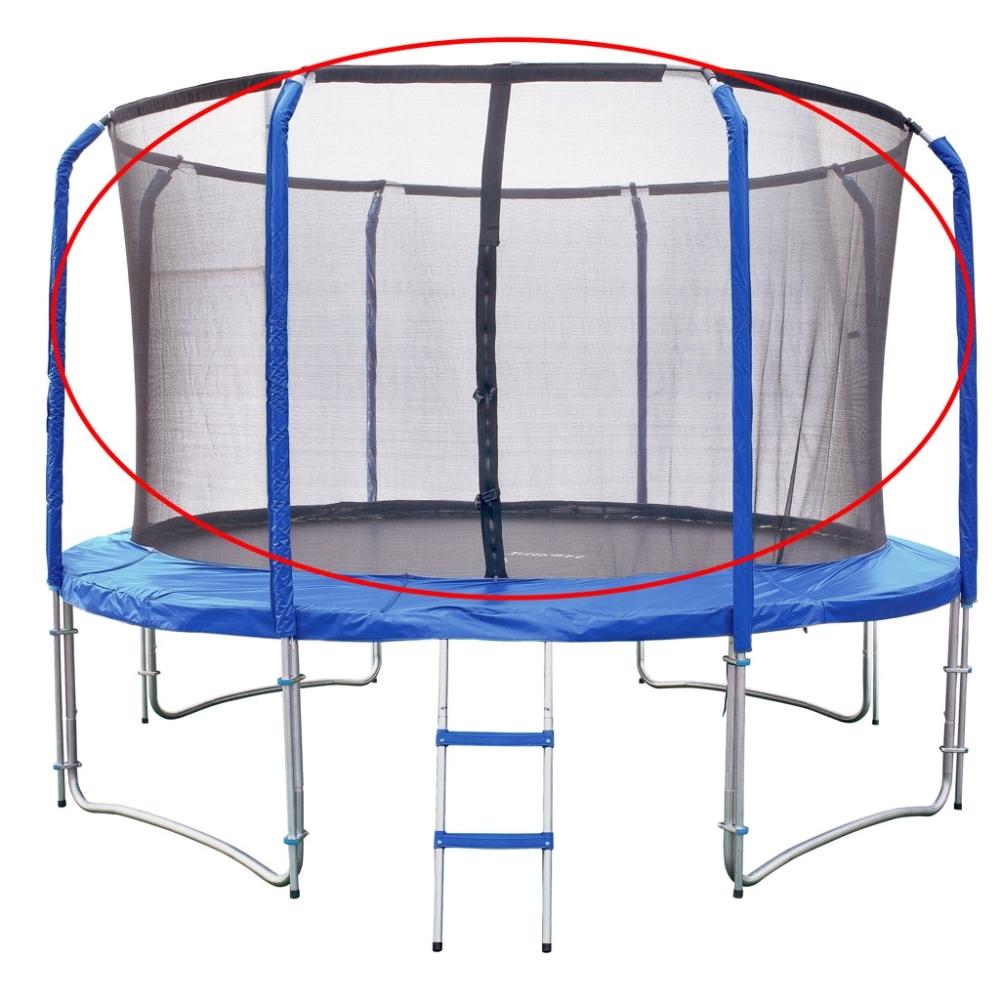 Marimex Náhradní ochranná síť pro trampolínu Marimex 244 cm - 19000569
