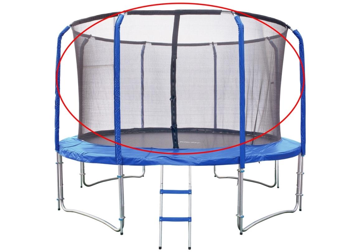 Marimex Náhradní ochranná síť pro trampolínu Marimex 366 cm - 19000857
