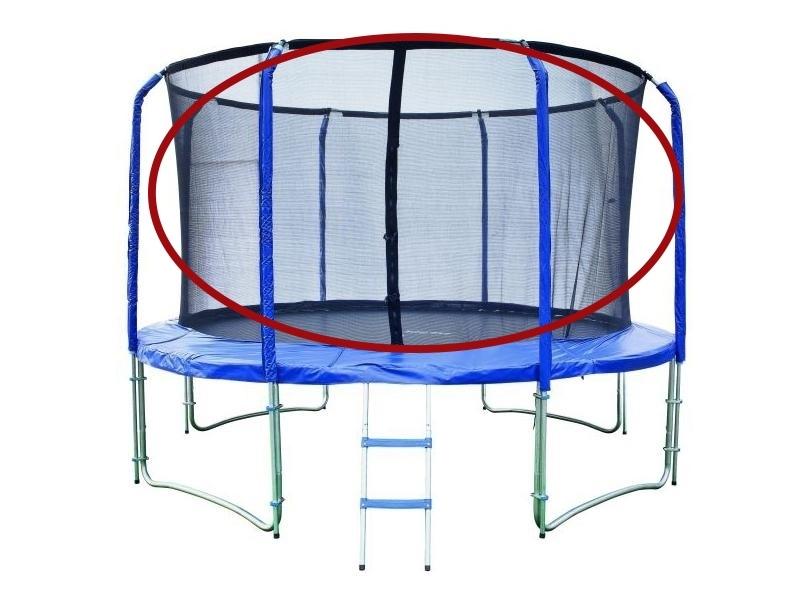 Marimex Náhradní ochranná síť pro trampolínu Marimex 396 cm - 19000572