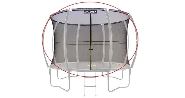Náhradní ochranná síť pro trampolínu Marimex Comfort 305 cm