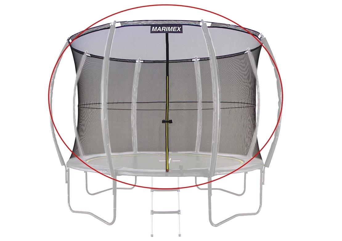 Levně Marimex Náhradní ochranná síť pro trampolínu Marimex Comfort 305 cm - 19000211