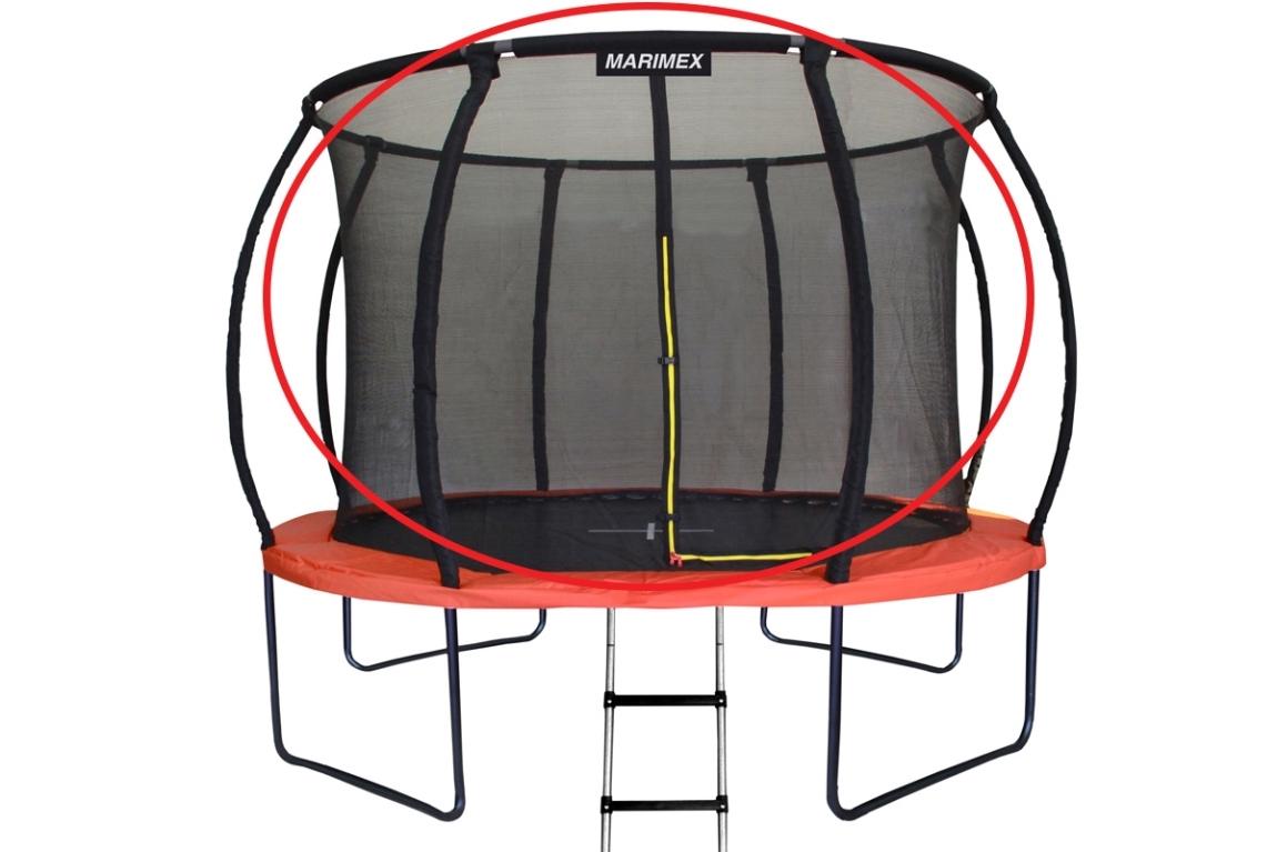Marimex Náhradní ochranná síť pro trampolínu Marimex Premium 457 cm - 19000754