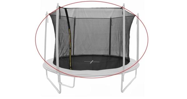 Náhradní ochranná síť pro trampolínu Marimex Smart 305 cm