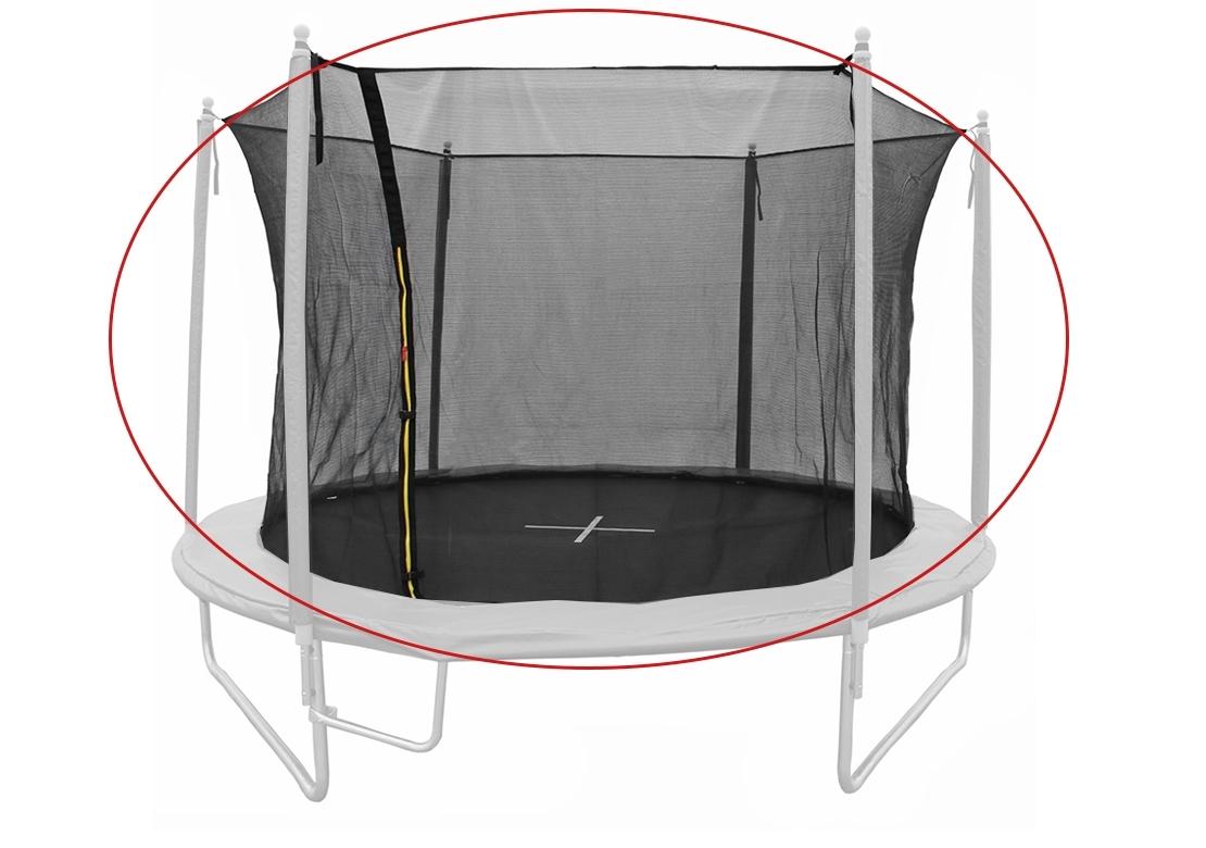 Marimex Náhradní ochranná síť pro trampolínu Marimex Smart 305 cm skládací - 19000675
