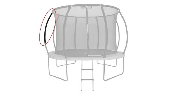 Náhradní stojna ochranné sítě pro trampolíny Marimex Premium (horní část)