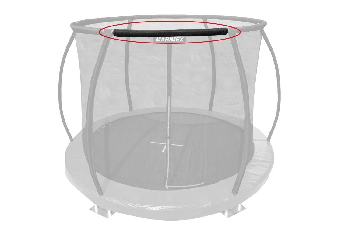 Marimex Náhradní trubka horní obruče pro trampolínu Marimex Premium in-ground 305 cm - 19000760