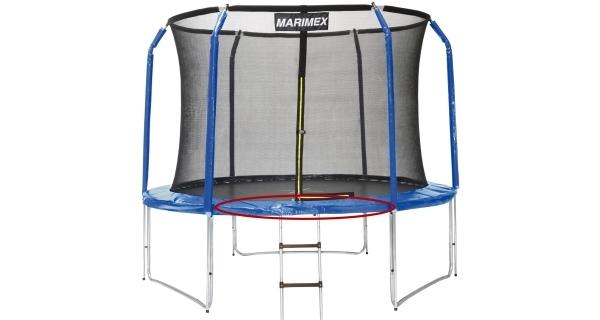 Náhradní trubka rámu pro trampolínu Marimex 366 cm