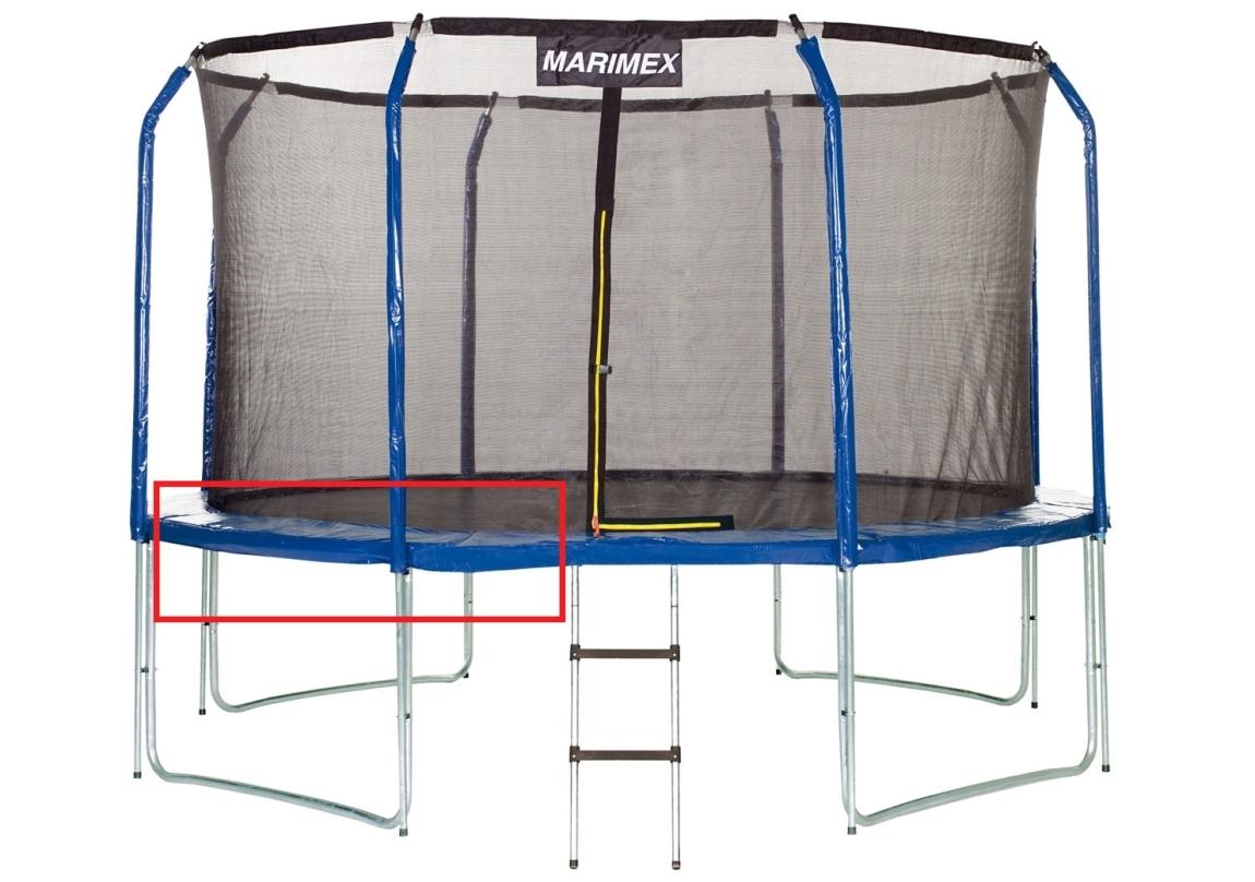 Marimex Náhradní trubka rámu pro trampolínu Marimex 366 cm - model 2014 - 19000624