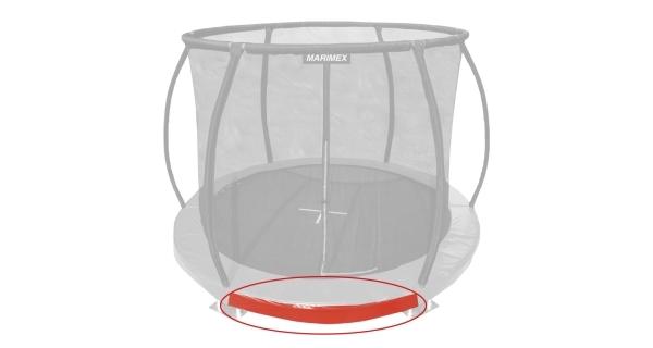 Náhradní trubka rámu pro trampolínu Marimex Premium in-ground 366 cm - 139,5 cm