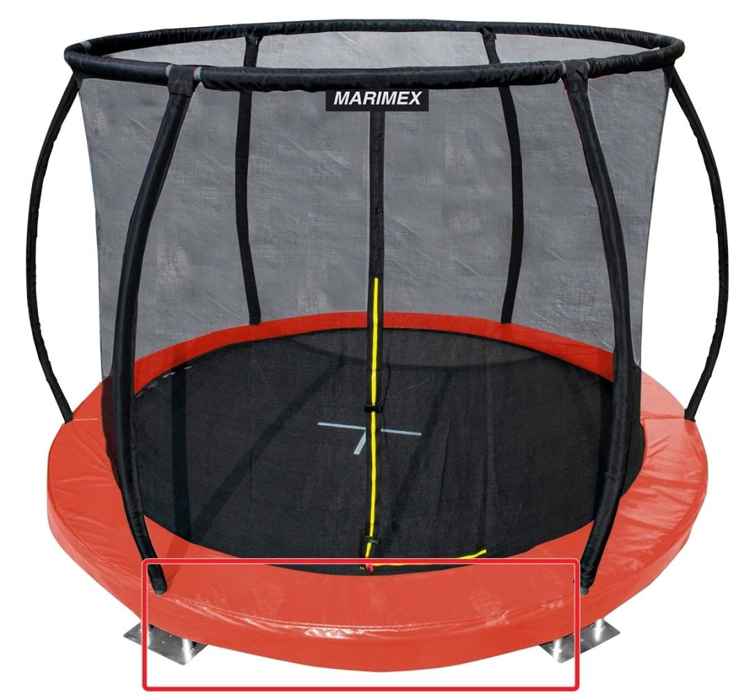 Marimex Náhradní trubka rámu pro trampolínu Marimex Premium in-ground 366 cm - 19000761