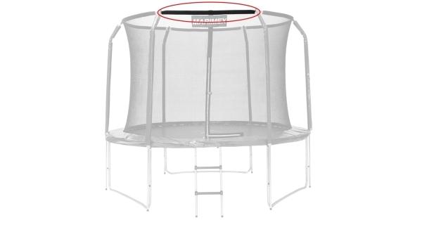 Náhradní tyč obruče pro trampolínu Marimex 366 a 427 cm - 100 cm